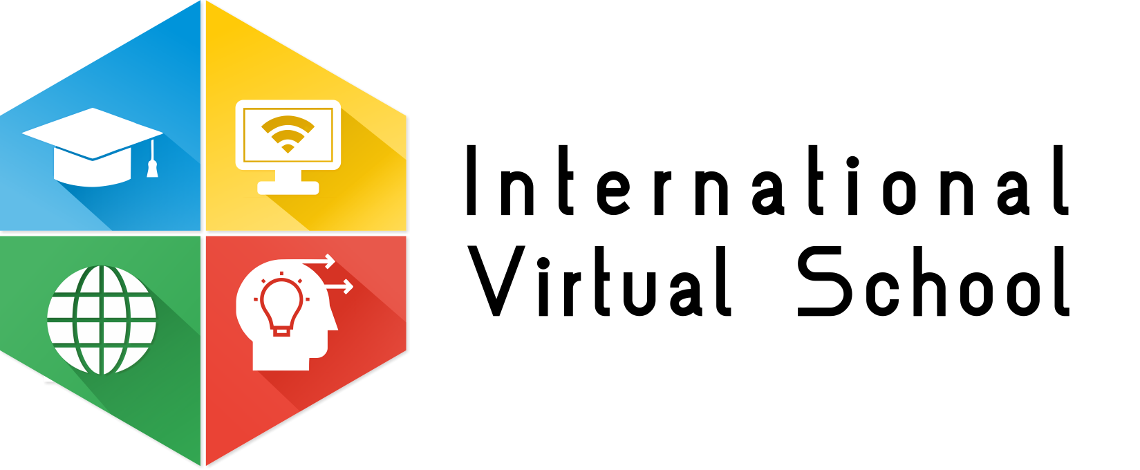 The International Virtual School Logo